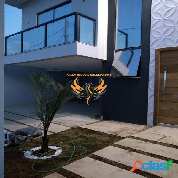 Casa planejada 03 dormitórios vila nova