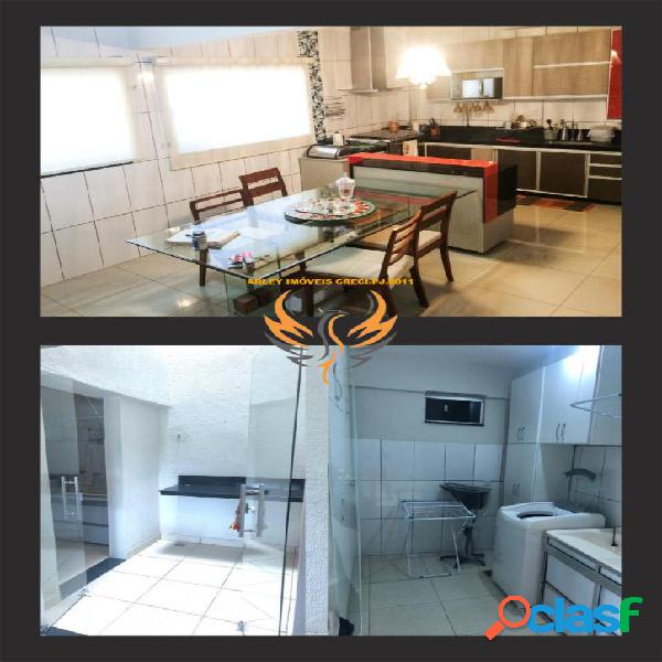 Apartamento*em ótima localização e infraestrutura*
