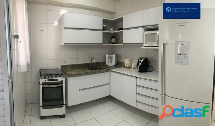 Apartamento com 4 quartos 3 suítes na Vila Mascote 3