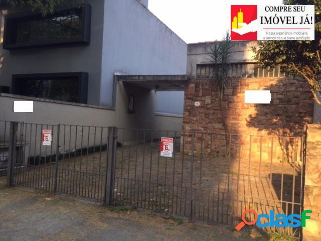 Casa para venda ou locação vila nova conceição