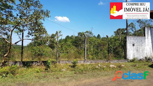 Sitio 10 alqueires 11 km centro do cipó
