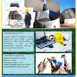 Arquiteto construtor