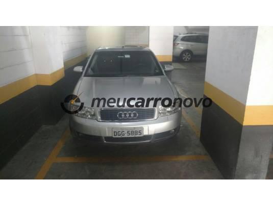Audi a4 3.0 30v 218cv quattro tiptron./aut 4p 2001/2002