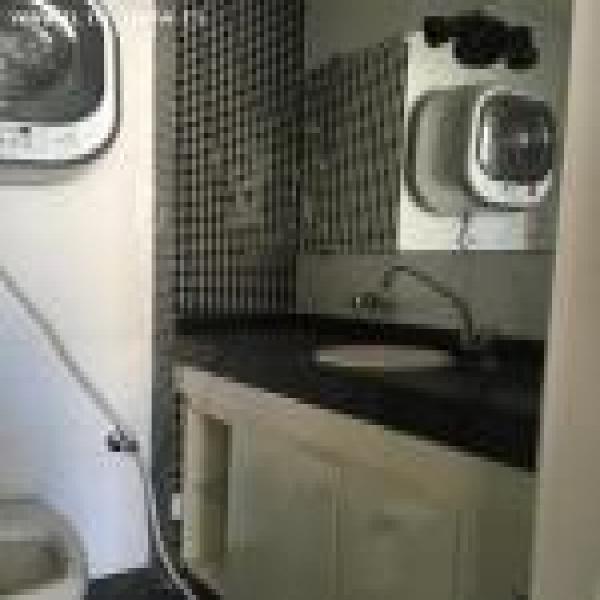 Apartamento 38mt2 1qto sala cozinha banheiro centro rio