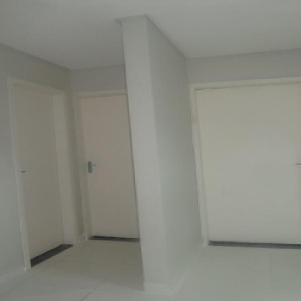 Apartamento lindíssimo 2 quartos no conj. santos dumont