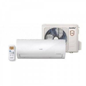 Ar condicionado split hw comfee 9.000 btus / h 220v frio