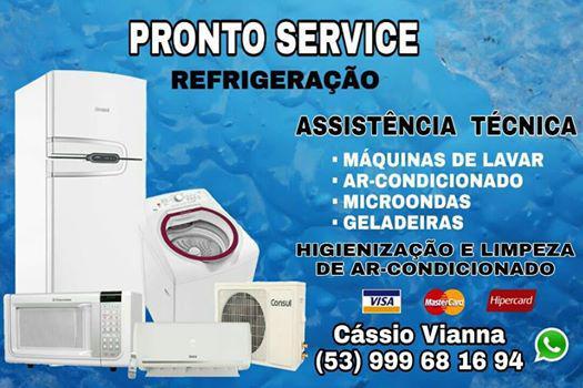 Assistência técnica em ar condicionado microondas
