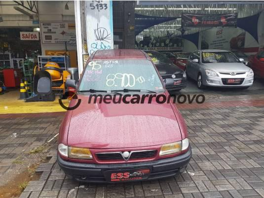 Chevrolet astra gls 2.0 mpfi 1995/1995