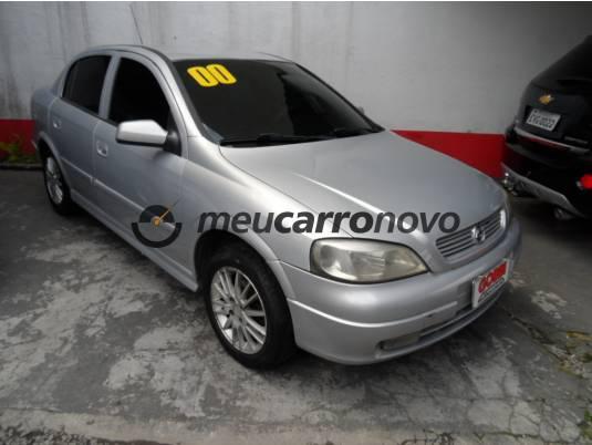Chevrolet astra sedan 2.0/cd/gls/adv. 2.0 16v 4p 1999/2000