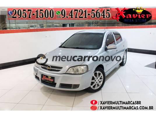 Chevrolet astra sedan 2.0/cd/gls/adv. 2.0 16v 4p 2010/2010