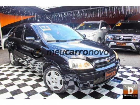 Chevrolet corsa sed. premium 1.4 8v econoflex 4p 2011/2011