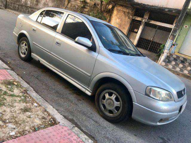 Chevrolet Astra Sedan/ Astra Gl Sedan 1.8 Mpfi 4p