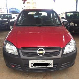 Chevrolet celta life ls 1.0 mpfi 8v flexpower 3p 2011