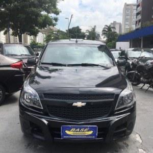 Chevrolet montana ls 1.4 econoflex 8v 2p 2014