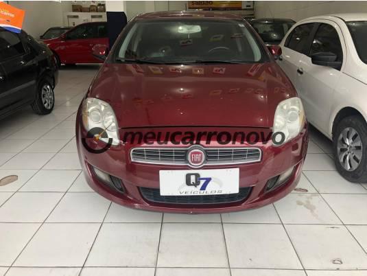 Fiat bravo absolute dualogic 1.8 flex 16v 5p 2011/2012