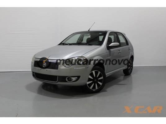 Fiat palio 1.6 mpi 16v 4p 2010/2011