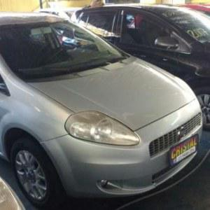 Fiat punto elx 1.4 fire flex 8v 5p 2009