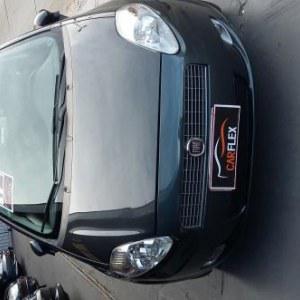 Fiat punto essence dualogic 1.6 flex 16v 5p 2012