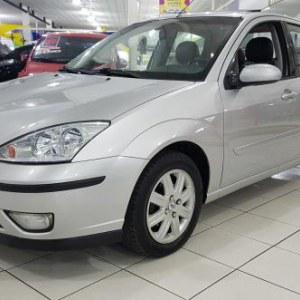 Ford focus ghia sed. 2.0 16v2.0 16v flex aut 2008