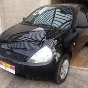 Ford ka gl 1.0i zetec rocam 2004