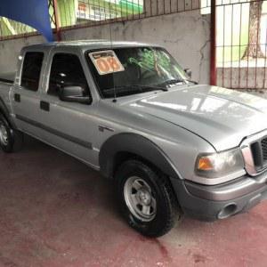 Ford ranger xls 2.3 16v 145cv150cv 4x2 cd 2008