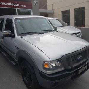 Ford ranger xlt 2.3 16v 150cv cd repower. 2008