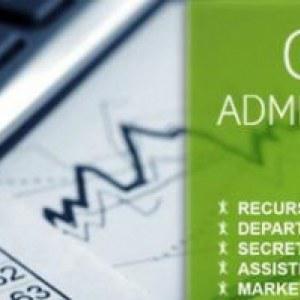 Gestão administrativa com 05 cursos em 01