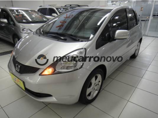Honda fit lx 1.4/1.4 flex 8v/16v 5p mec. 2011/2011
