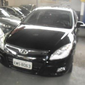 Hyundai i30 2.0 16v 145cv 5p aut. 2010