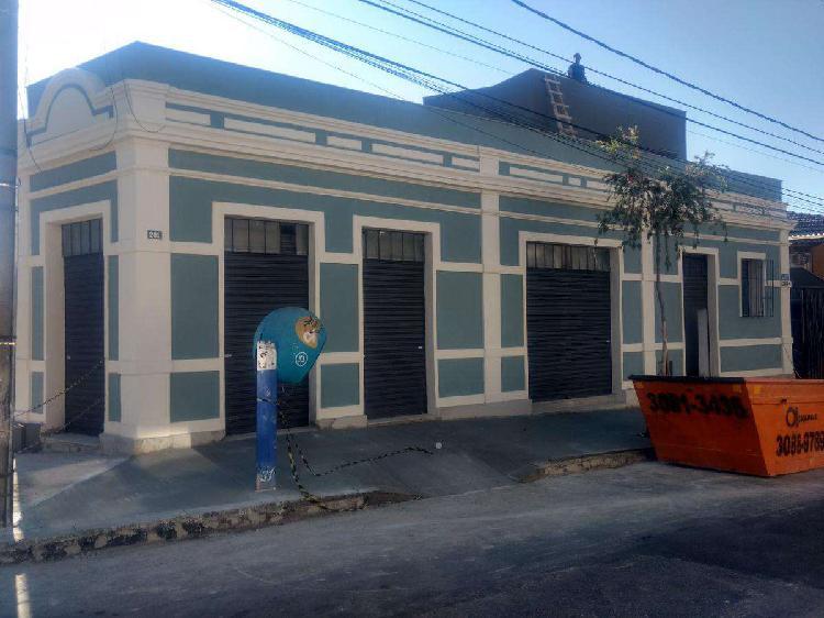 Casa Comercial, Santa Teresa