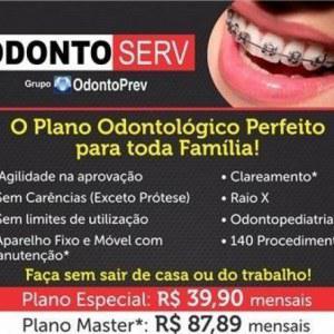 Plano odontolologico odontoserv em salvador, 71-9-8703-4618