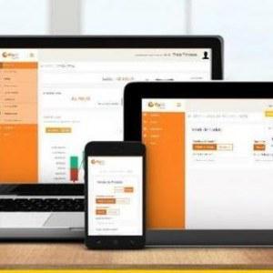 Sistema de gestao comercial fly01 gestão