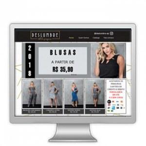 Sites / loja online