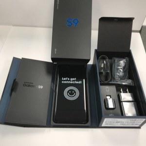 Stock new samsung galaxy s9 / s9+ iphone x -8 plus, 8 brand