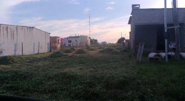 Terreno no bairro bela vista 10x30m, plano, pronto para