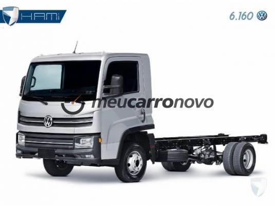 Volkswagen 6-160 delivery 2p (diesel)(e5) 2019/2020