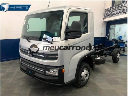 Volkswagen delivery express 2p (diesel)(e5) 2019/2020