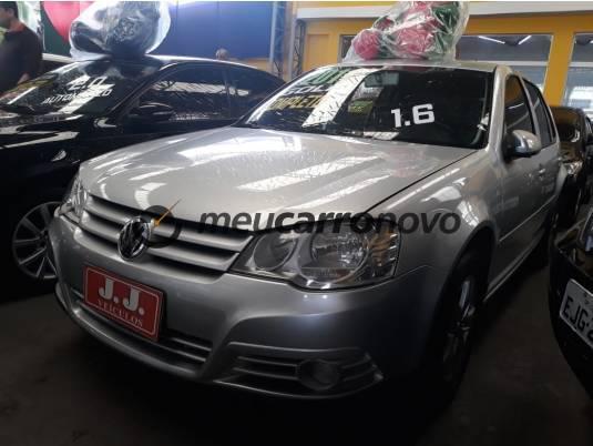Volkswagen golf 1.6 mi total flex 8v 4p 2010/2011