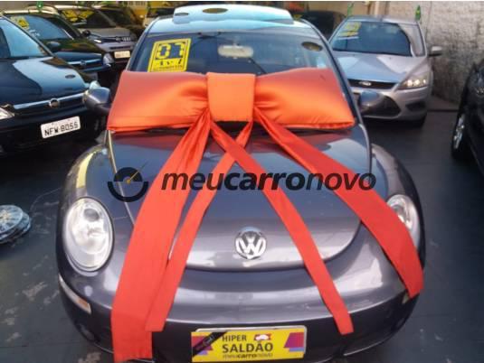 Volkswagen new beetle 2.0 mi mec./aut. 2006/2007