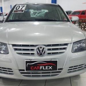 Volkswagen gol city (trend) 1.0 mi total flex 8v 4p 2007