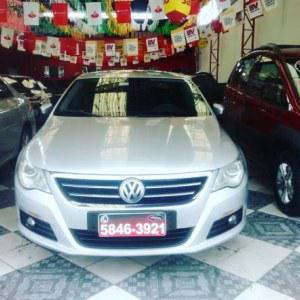 Volkswagen passat cc 3.6 v6 fsi 300cv tiptronic 2011