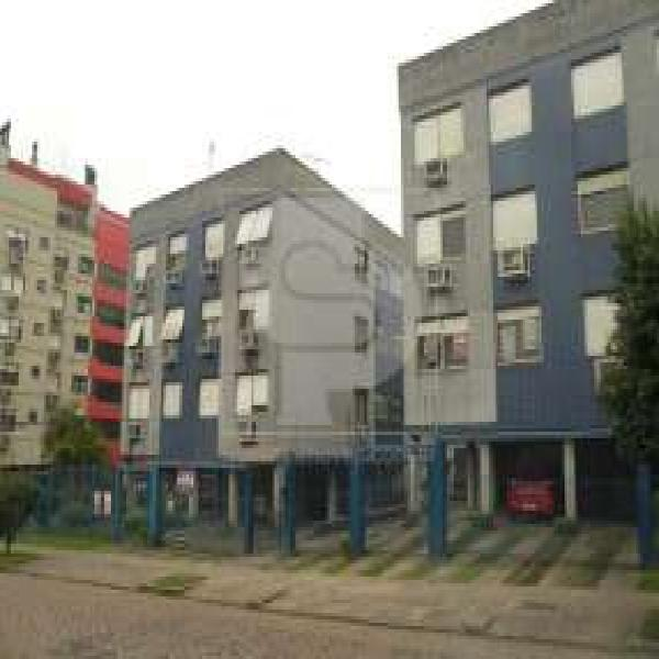 Apartamento 2 dormitorios, bairro lindoia