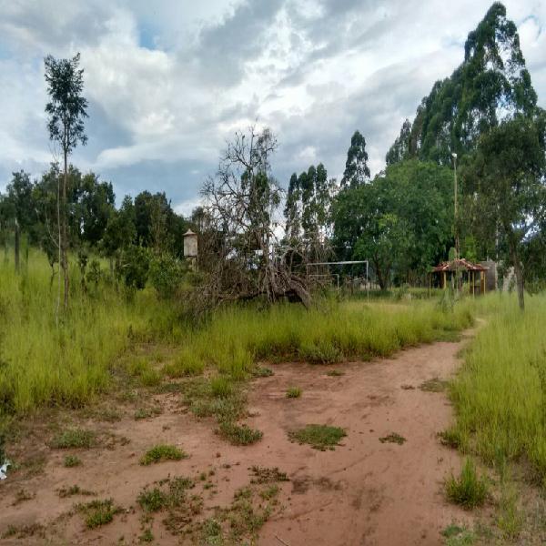 Terrenos em condomínio fechado são sebastiçao do paraiso
