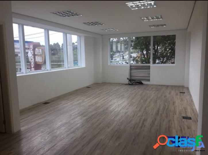 Sala comercial - the square