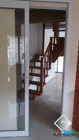 Excelente residência, 03 suítes - permuta imóvel comercial