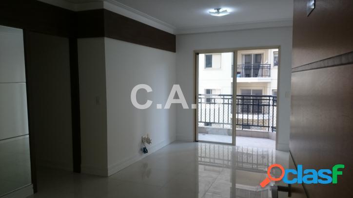 Apartamento no edificio jupiter alphaville- 3 quartos