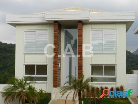 Casa recem construida no residencial genesis i
