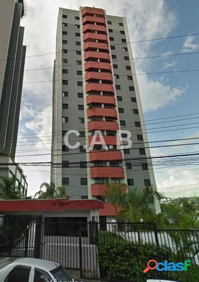Apartamento 3 quartos no edificio copacabana barueri