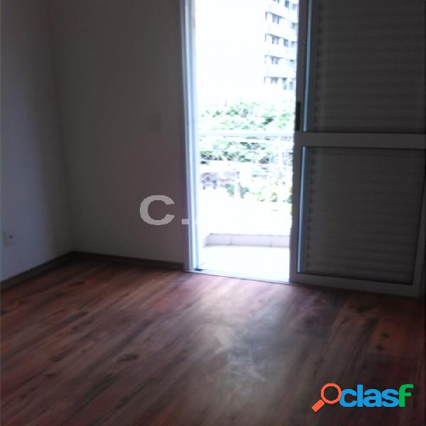 Apartamento no edificio monte carlo alphaville- 3 quartos