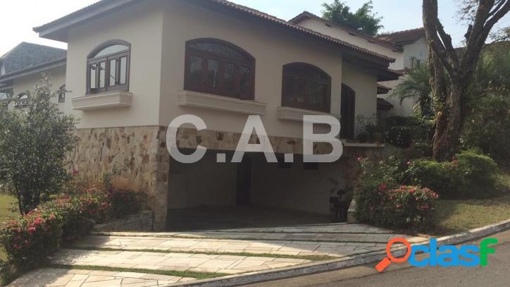 Casa venda ou locação residencia 6 - 4 dormitórios 2 suites